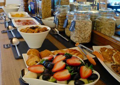 breakfast 15
