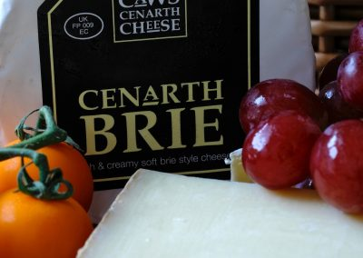 Great Welsh cheese